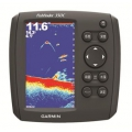 Эхолот Garmin Fishfinder 350C